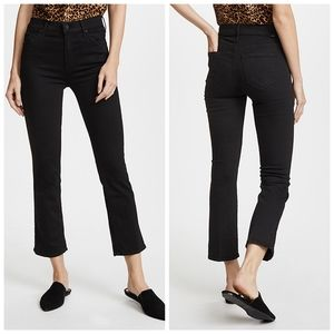 Mother The insider crop in not guilty wash size 26